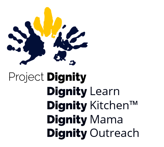 Project Dignity (Units) Logo